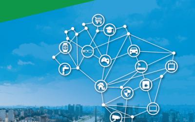 BNDES lança cartilha sobre uso da Internet das Coisas na criação de Cidades Inteligentes