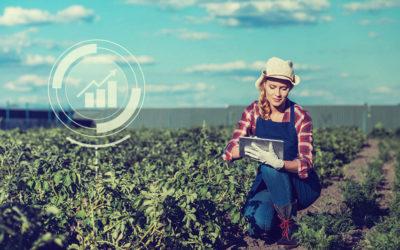 Embrapa e MBC assinam acordo de cooperação para transformação digital da agricultura