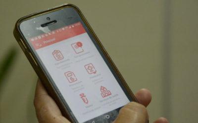 Blumenau lança app do SUS com IA