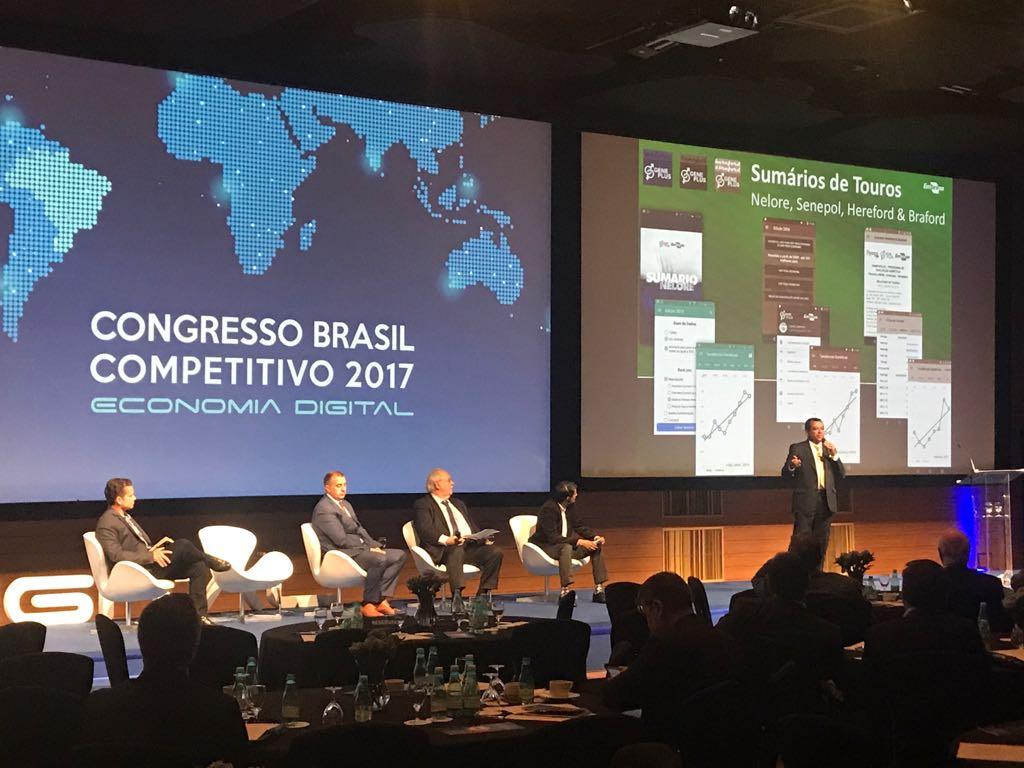 Embrapa e Movimento Brasil Competitivo (MBC)