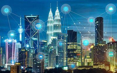 """18% das prefeituras brasileiras possuem planos de """"cidades inteligentes"""", aponta pesquisa TIC Governo Eletrônico 2017"""