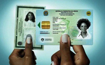 DNI inaugura novo patamar de identificação do cidadão
