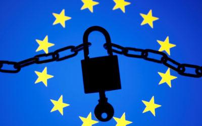 Lei da União Europeia que protege dados pessoais entra em vigor e atinge todo o mundo; entenda