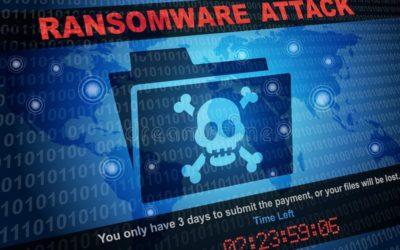 Relatório mostra crescimento de Malware e Ransomware e alerta sobre ameaças criptografadas e ataques baseados em chip