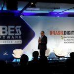 Brasil mantém-se como 9º maior mercado de software do mundo