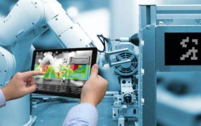 SENAI aponta 30 novas profissões que vão surgir com a Indústria 4.0
