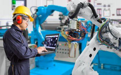 Robotista: a profissão chave da Indústria 4.0