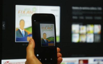 1,5 milhão de brasileiros já usam aplicativos e tecnologia para escolher e monitorar políticos, mostra estudo