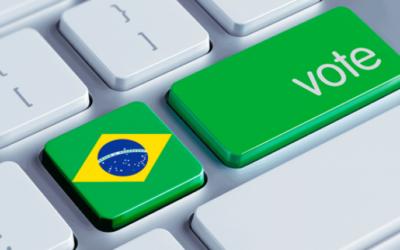 Tribunal cria 6 aplicativos para serem usados nas Eleições 2018