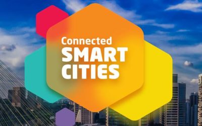 Ranking Connected Smart Cities 2018 aponta Curitiba como a cidade mais inteligente do país