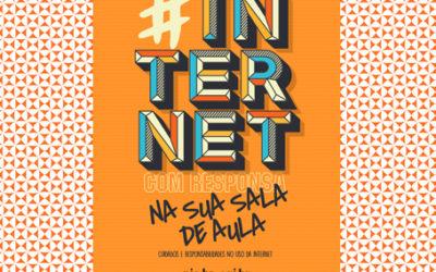 NIC.br lança Guia com orientações para os professores sobre uso responsável da Internet