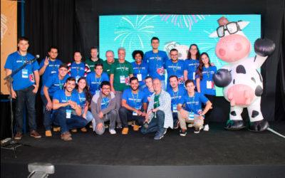 Embrapa anuncia vencedores do hackaton voltado à pecuária de leite