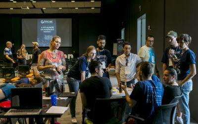 Global Legal Hackathon busca projetos inovadores na área da Justiça tem etapa no Brasil