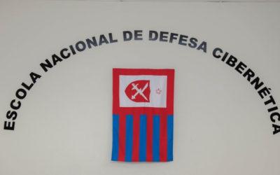 Escola Nacional de Defesa Cibernética é inaugurada em Brasília