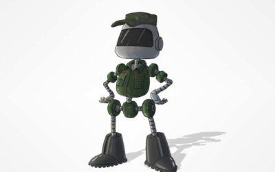 Inteligência Artificial auxiliará no atendimento ao público junto às principais mídias sociais do Exército