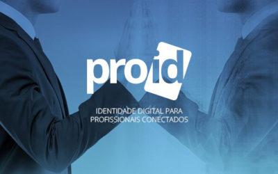 Carteira profissional eletrônica estreia no Brasil