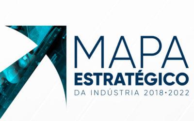 Mapa Estratégico da Indústria 2018 – 2022
