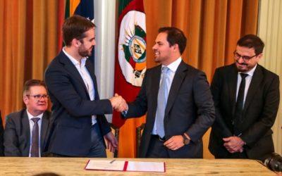 Rio Grande do Sul é o primeiro estado a aderir à Rede Gov.BR, para desburocratizar serviços públicos