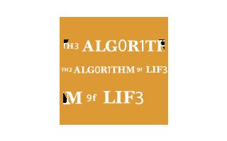 Algoritmo da Vida para prevenir a depressão