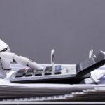 Uso da Inteligência Artificial na arrecadação de impostos
