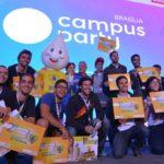 """Conheça os ganhadores do """"Desafio Zé Gotinha"""", um hackathon proposto pelo Ministério da Saúde"""