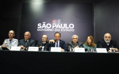 Governo investe R$ 12,6 milhões em operação inteligente de segurança nas rodovias