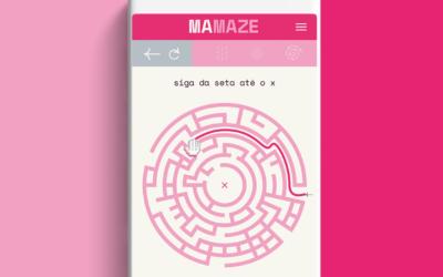 Game inovador intensifica diálogo com mulheres de todas as idades sobre a importância do combate ao câncer de mama