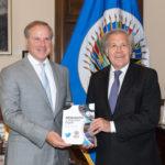 OEA e Twitter lançam um guia de boas práticas sobre segurança cibernética e uso de redes sociais