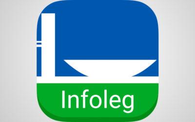 Câmara lança aplicativo infoleg para acompanhamento da execução do Orçamento