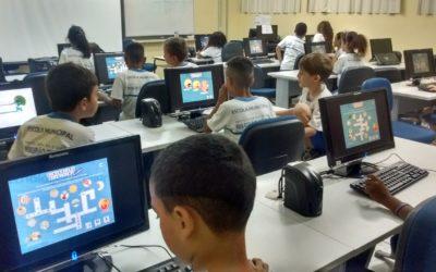 O novo papel da escola no universo dos nativos digitais