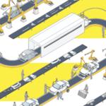 Indústria 4.0 transforma operações fabris