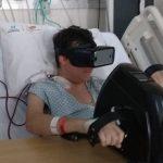 Coordenação motora é recuperada com uso de realidade virtual