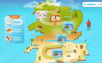 Plataforma de gamificação da matemática é selecionada pela rede pública de ensino de Santo André