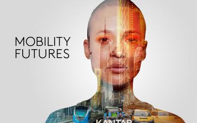 """Estudo aponta a """"Mobilidade como Serviço"""" tendência no mercado automotivo"""