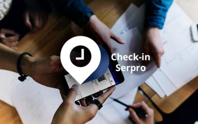 App do Serpro elimina listas de presença em papel