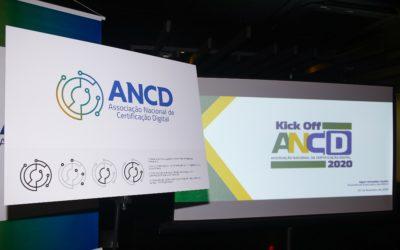 ANCD inicia 2020 com lançamento de nova marca e Agenda Legislativa
