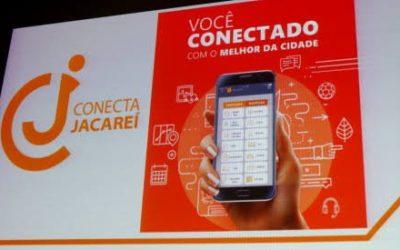 Fatec e prefeitura de Jacareí lançam aplicativo para facilitar a vida do cidadão