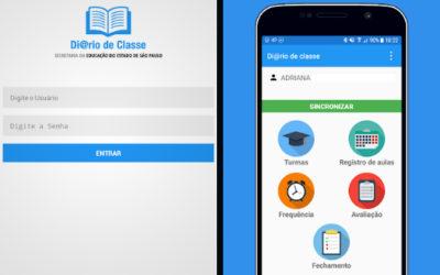 Prodesp desenvolve nova versão de aplicativo para professores da rede estadual de ensino