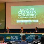Secretarias do MCTIC apresentam iniciativas para desenvolver cidades inteligentes e sustentáveis