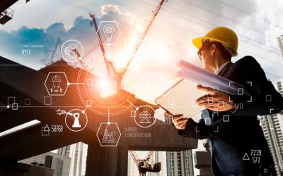 Tecnologia para Indústria da Construção: 4 soluções de gestão para ajudar a alavancar o setor