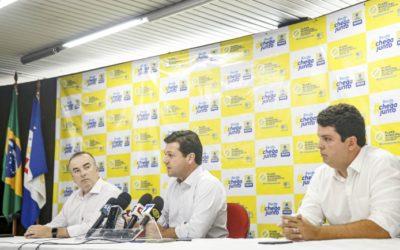 Prefeitura do Recife usa tecnologia como aliada na contenção do novo coronavírus
