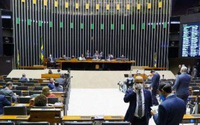 Câmara aprova projeto que autoriza telemedicina durante pandemia de coronavírus