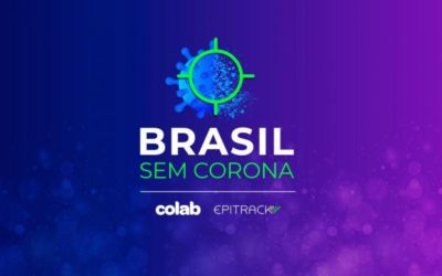 Startup Colab lança plataforma Brasil sem corona