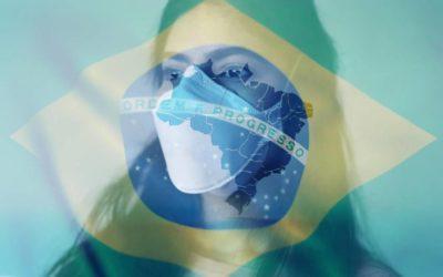 Brasileiros criam Sistema para Rastreamento de pacientes com Coronavírus