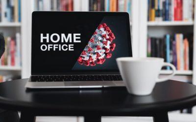 QUARENTENA: Cinco dicas para proteger as informações das empresas em dias de home office