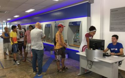 Banco Central lança sistema de pagamento instantâneo no Brasil