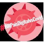 #BRPaisDigitalvsCovid