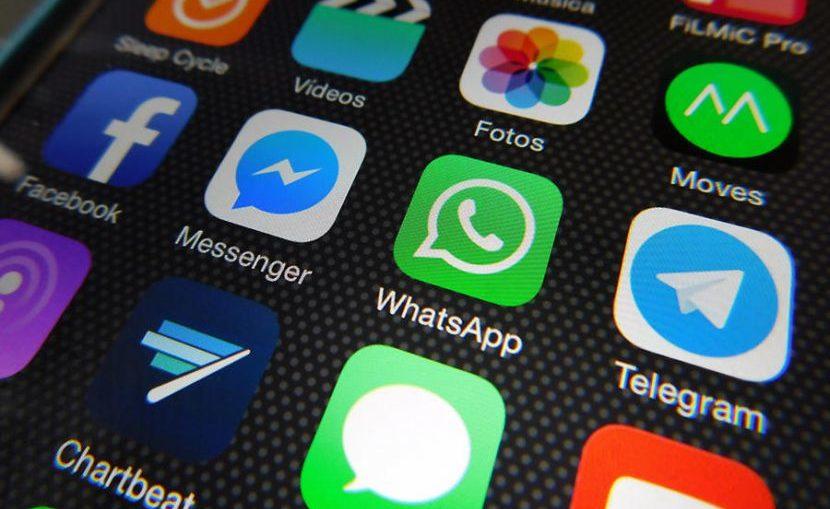 Aplicativos de mensagens são principal canal utilizado por empresas para vendas on-line no Brasil, aponta Cetic.br