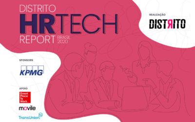Levantamento traça perfil de startups do setor de Recursos Humanos no Brasil