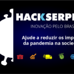Hackathon Serpro totalmente online estimula a inovação pelo Brasil